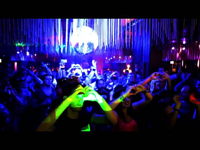 RAM - RAMelia,  Moon13 Club, Frankfurt, 30 years of TechnoClub