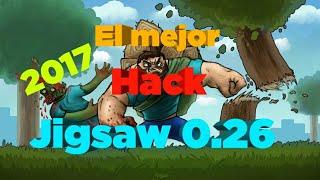 EL MEJOR HACK PARA MINECRAFT 1.8.X 2017 - (DE 1.8 HASTA 1.8.8) Video