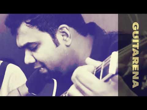 Armaan Malik - Sab Tera [Filmi] / Musical Sundays / Baaghi / Shraddha Kapoor / Guitarena Music