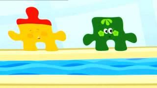 BABYTV MITCH MATCH - El Patito de goma