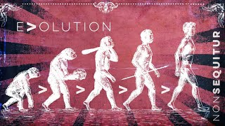 Science, Evolution and The Bible - Nick Simons vs Nathanael Eisner