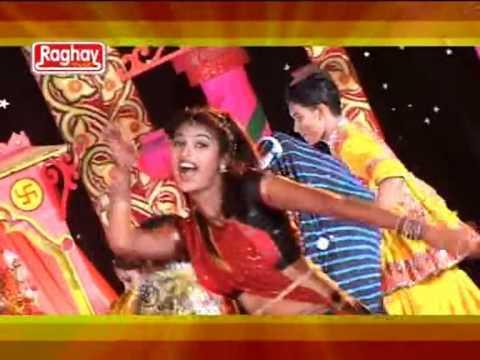 Rame Ambema Chanchar Na-Gujrati New Video Navratri Garba Special Song Of 2012 By Kavita Das