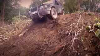 Opel Frontera Off Road