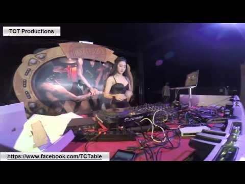 DJ Nonstop 2015 Đẳng cấp DJ vol 4 DJ Oxy