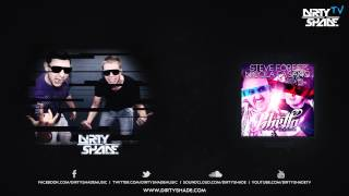 Steve Forest & Nicola Fasano - In De Ghetto (Dirty Shade Remix)
