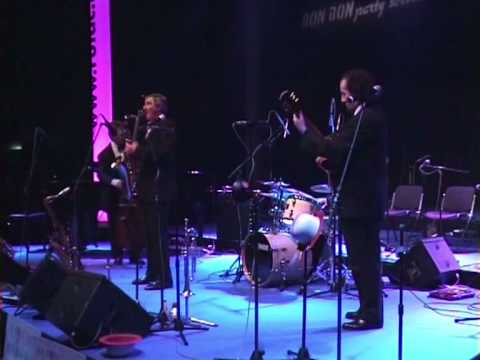 Chris Barber's Jazz- and Bluesband