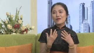 Nghề viết kịch bản phim - Thành Phố Hôm Nay [HTV9 – 29.11.2014]