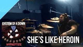 "System of a Down - ""She"
