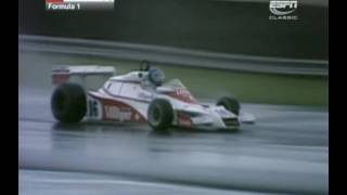 1978 Silverstone International Trophy (Non-Championship F1 Race)