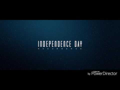 Independence Day: Resurgence theme soundtrack