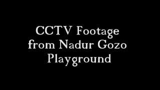 CCTV Footage Ghost Caught on Camera in Nadur