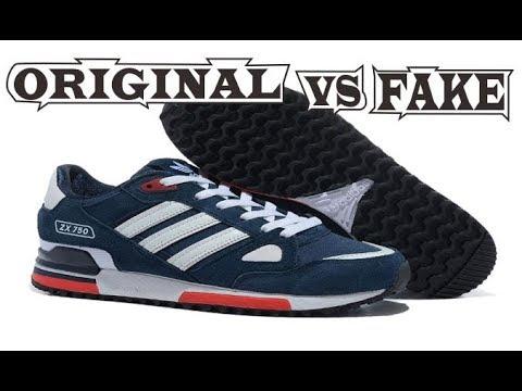 El sendero hueco Saltar  adidas zx 750 original