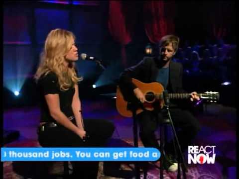 When Kelly Clarkson Goes Soul (Singer/Songwriter) Part 2