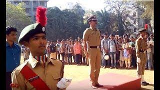 Vishwas Nagare Patil IPS Motivational speech | 26/11 Attack Memories |