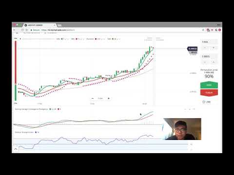 Trading Harian dengan Binary Options