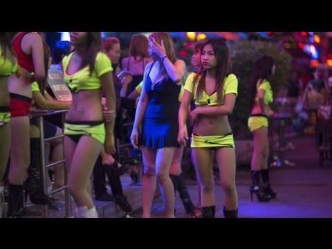 $ex Slaves THAILAND Human Trafficking of 21st Century Extrao
