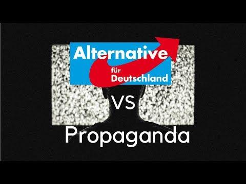 AfD VS Propaganda