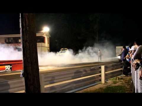 Canon 7d Test footage Dragway 42 Salem Ohio