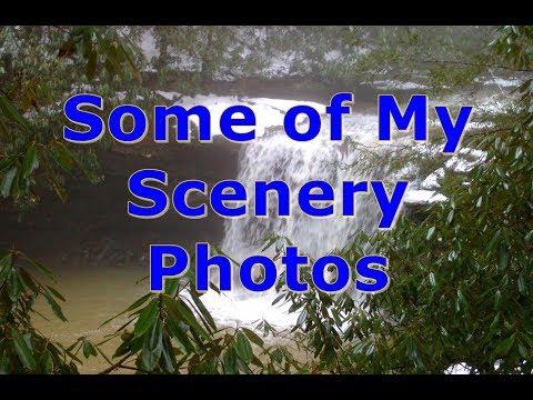 West Virginia Original Photo Slideshow