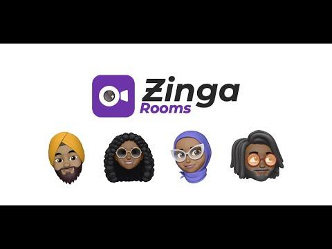 Get to know Zinga Rooms