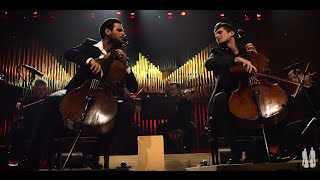 2CELLOS - Gabriel's Oboe (The Mission)