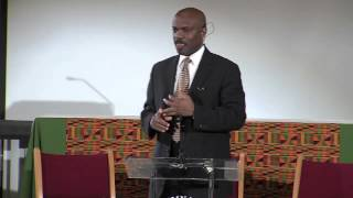 """""""The Great Controversy"""" message by Randy Skeete"""