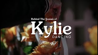 Kylie Minogue - Dancing (Behind The Scenes)