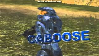 Red vs Blue Season 5 Theme Song