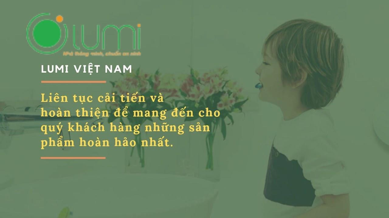 Nhà thông minh Lumi Việt Nam tìm đại lý cấp 1 khu vực Đà Nẵng và các tỉnh miền trung – Tây nguyên