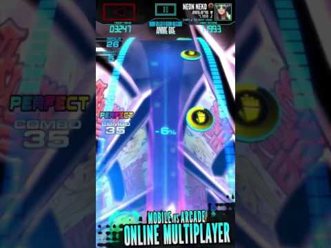 Neon FM™ — Arcade Rhythm Game - Apps on Google Play