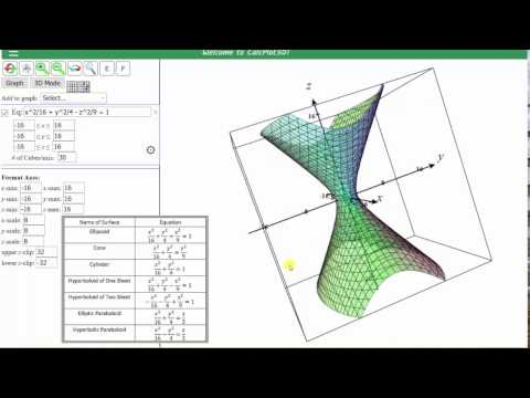 Coordinate Plane and Plotting Points from YouTube · Duration:  8 minutes 38 seconds