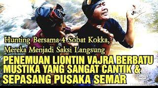 ABDUL AZIS BARAJA, SANG PEMBURU BENDA KUNO Part 80