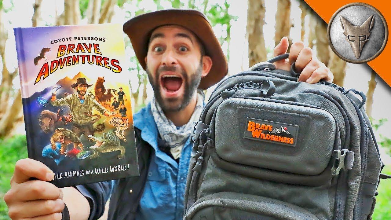 win-coyote-s-adventure-pack