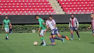 Gran Final de Ida Sub-20: Guadalajara vs. Club León