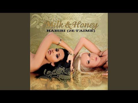 Habibi (je t'aime) (Oriental Harp Mix)