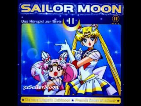 sailor moon folgen