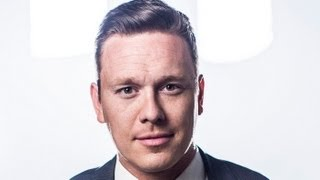 Ben Swann On Syria, Journalism and Leaving Corporate Media