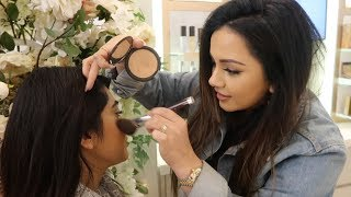 One of Kaushal Beauty's most recent videos: