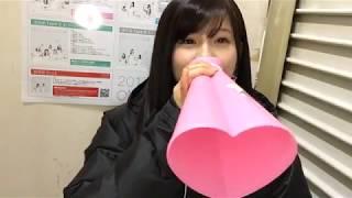 2017年12月07日 SHOWROOM AKB48の明日よろしく! NMB48 谷川愛梨、古賀...