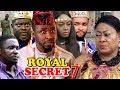 ROYAL SECRET SEASON 7 - New Movie 2019 Latest Nigerian Nollywood Movie Full HD