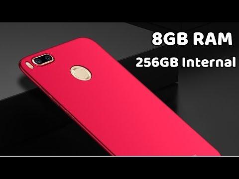 8GB RAM, 256GB Internal, Killer Andorid Phone