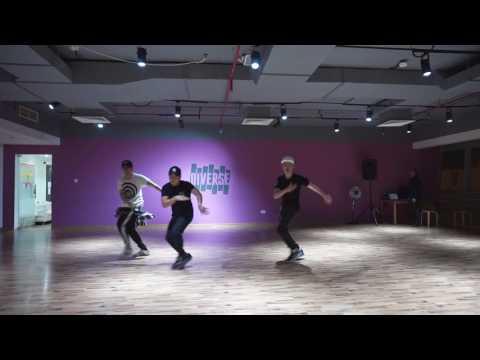 Big Sean | Bounce Back Choreography