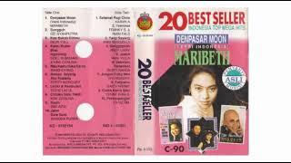 20 Best Seller Indonesia Top Mega Hits Denpasar Moon (versi indonesia) Maribeth Original Full