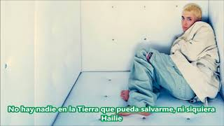 My Dad's Gone Crazy - Eminem ft Hailie Jade / Curtains Close Subtitulada en español
