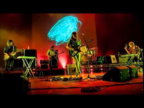 Tame Impala - 30 Mins With Matthew Saville