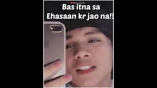 Dear ! Crush Plz Maan Jao Na   WhatsApp Status   Download link 👇