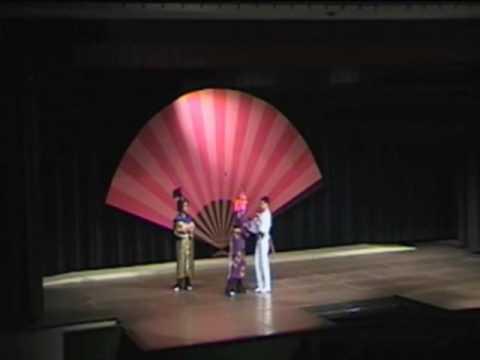 Concordia Lutheran High School Musical Part 10, 2/28/2010