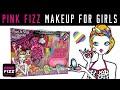 Pink Fizz Makeup For Girls   Mani & Pedi Pampering Party Set, Beauty Review, Nail Polish