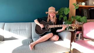 "Download ""ME"" by Taylor swift ft. Brendon Urie (cover by Emma Fischer) Mp3"