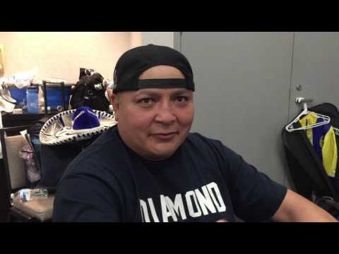 Henry Ramirez How GGG Found His Barber - EsNews Boxing